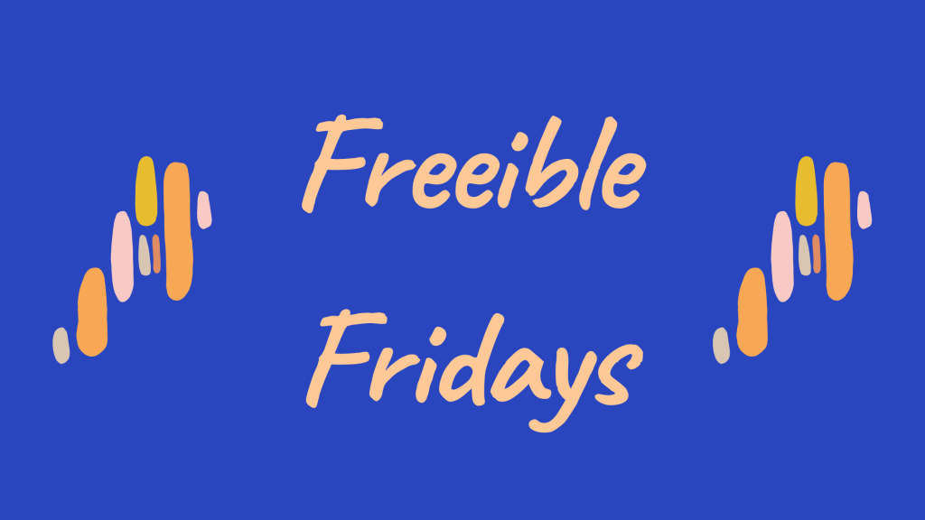 This image has an empty alt attribute; its file name is freeible-fridays.png